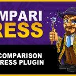 CompariPress – The Price Comparison Plugin for WordPress