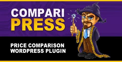 Product Comparison Plugin for WordPress
