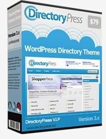 Directory Press for WordPress