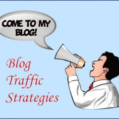Ways to Increase Your Blog Traffic