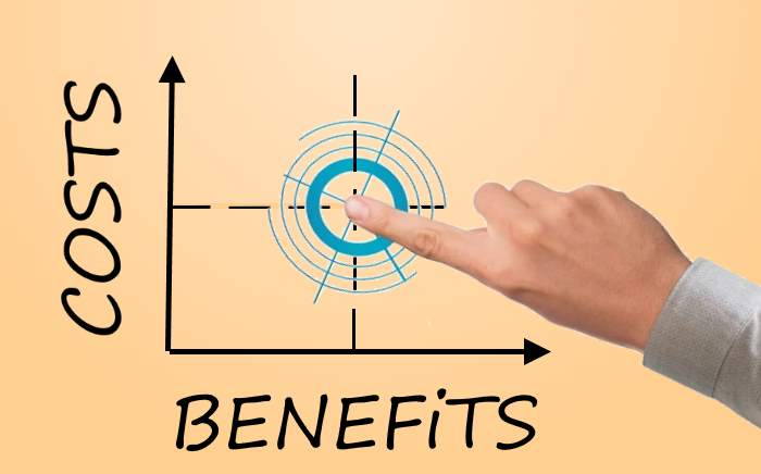 Costs and Benefits of Page Builders