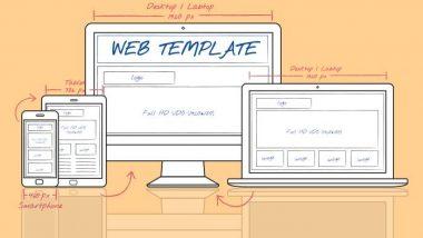 Web Page Builder Templates